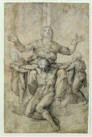 1538 44 by michelangelo buonarroti isabella stewart gardner museum michelangelo artistfamous paintings