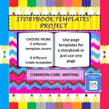 How To Write A Children S Story Template Writing A Childrens Book Template Free Book Template Write