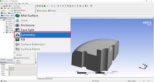 Ansys Design Modeler Download Design Modeler Symmetry Cfd Ninja