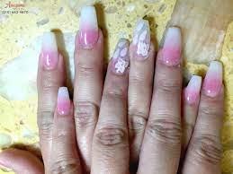 polish change nail salon 78244