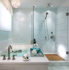 Next Living Room Accessories Schonbek In Bathroom Contemporary With Frameless Glass Tub