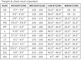 Billabong Size Chart Uk Wetsuit Sizes Explained How To Choose Between S Ms M Mt