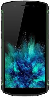 Смартфон <b>Blackview BV5800</b> Green (Зеленый) купить в интернет ...