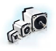 <b>IP65</b> and IPX7 Rated <b>Stepper</b> Motors for Wet and Dusty Environments
