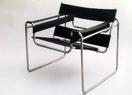 Image Finn Juhl Famous Chair Designed By Marcel Breuer 192526 Pinterest Bauhaus Bauhaus Famous Chair Designs Famous Furniture Designers