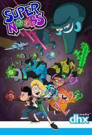 supernoobs 2016 full episodes