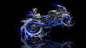 suzuki hayabusa super water moto