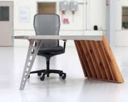 aviation themed furniture. aviator wing desk airfoil oak aluminum world war i inspired aviation themed furniture t