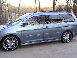 DJBlitz 2005 Honda Odyssey Specs, Photos, Modification Info at ...