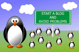 Create Your Own Blog How To Create Your Own Blog And Avoid Problems