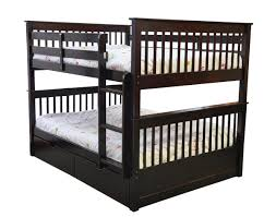 double double bunk beds.  Beds GRE5050E Wooden Bunk Bed Inside Double Beds E