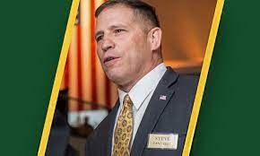 Cantrell Steps Down As DelVal Director Of Athletics - Middle Atlantic  Conference