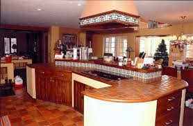 Terra Cotta Floor Tile Kitchen Terracotta Tiles For Kitchens Pictures To Pin On Pinterest Pinsdaddy