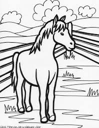 Small Picture Printable 51 Farm Animal Coloring Pages 3698 Farm Animal