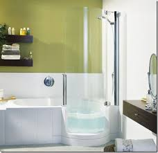 Japanese soaking tubs for small bathrooms Photo - 3