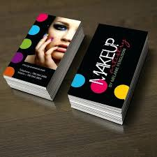 makeup artist flyers templates bold and hip business card flyer template free in french to english makeup artist