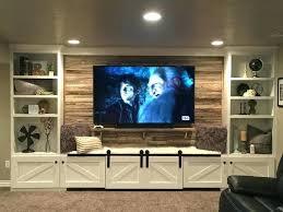 build entertainment centers living diy wall unit entertainment center