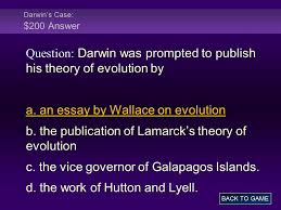 charles darwin theory of evolution essay charles darwin theory of evolution uk essays slideplayer charles darwin theory of evolution uk essays slideplayer