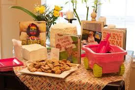 a children s book birthday party