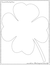 St Patricks Day Clovers#311042