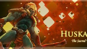dota 2 how to kill any hero in one shot by huskar