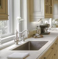 Copper Kitchen Sink Faucet Trends White Undermount Kitchen Sink Design Ideas Decors