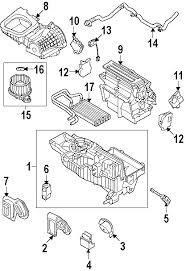 similiar ford taurus ses parts diagram keywords assembly diagram diagrams ford taurus x 2008 evaporator parts