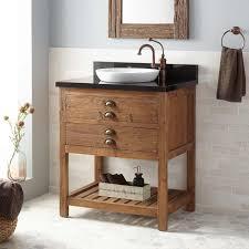 reclaimed bathroom furniture. 30\ Reclaimed Bathroom Furniture