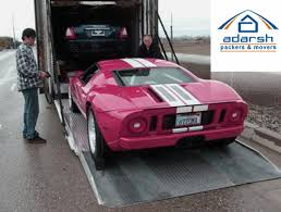 We at Adarsh #Packers & #Movers is one of the #best #car_transport ...