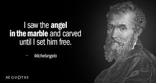 Michelangelo Quotes Delectable TOP 48 QUOTES BY MICHELANGELO Of 48 AZ Quotes