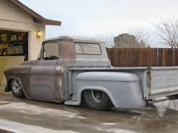 Flat-N-Low's '55 Chevy Truck Build Thread | The H.A.M.B.