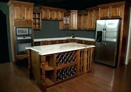 rustic kitchen cabinets diy rustic turquoise kitchen cabinets