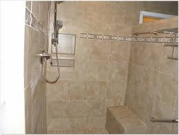 complete bathroom remodel. Fine Remodel Completed Walk In Shower On Complete Bathroom Remodel E