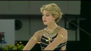 [HD] Angela Nikodinov - The <b>Mummy</b> - Free <b>Skating</b> - YouTube