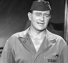 Image result for images of the movie sands of iwo jima