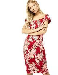 Everly Clothing Print Dress Everly Clothing Size Chart