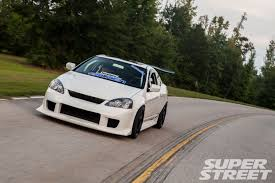 2006 acura RSX type s max racing front bumper 29 | Wonderful World ...