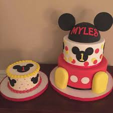 Minnie Mouse Birthday Cake Ideas Birthdaycakeformenga