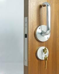 pocket door lock. cl 100 locking pocket door with lever trim and ada interior option. pocket lock lock s