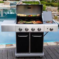 kenmore gas grill. kenmore elite 4 burner liquid propane gas grill