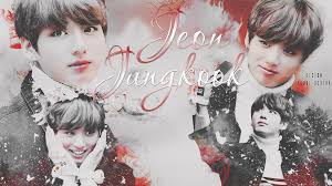 Jungkook Computer Wallpaper posted by ...