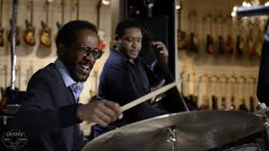 <b>Brian Blade</b> and The Fellowship Band (Live) at Chicago Music ...