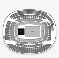 Soldier Field Chart Soldier Field Seating Chart Concert Map Seatgeek With