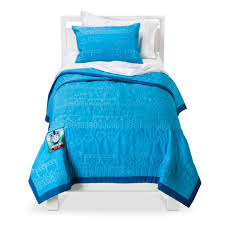 com thomas the tank engine twin size quilt and sham set home kitchen