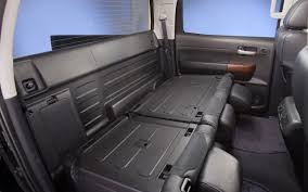 What style Tundra rear seats do you like? | Toyota Tundra Forum