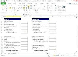 Net Liabilities Assets And Liabilities Worksheet Excel Net Worth Worksheet Excel