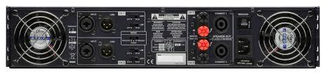 cv 2800 cerwin vega high performance professional power amplifier more information Â