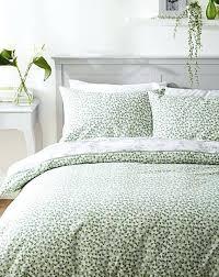 green duvet cover set nz