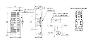 11 pin relay socket 11 Pin Relay Schematic Diagram 11 pin relay socket schematics 11 pin relay wiring diagram