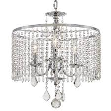 home depot chandeliers crystal chrome lighting the